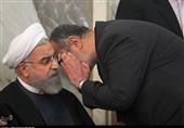 """""""آشنای روحانی"""" خبر تسنیم را تأیید و تکذیبیه سایت دولت را تکذیب کرد"""
