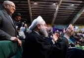 روحانی: 98 هم کالاهای اساسی را با دلار 4200 تومانی تامین میکنیم