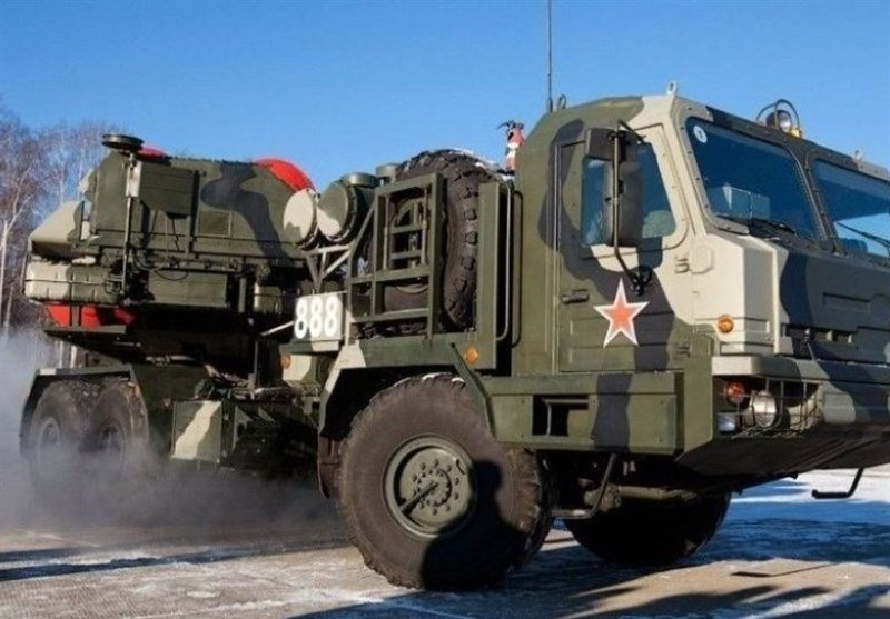 Russian Defense Ministry Signs Contract on First 10 S-500 Air Defense Systems: Source