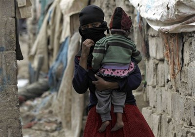 2 Billion People Live in Poverty: Report
