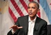 اوباما: خروج آمریکا از توافق هستهای با ایران خطای جدی است