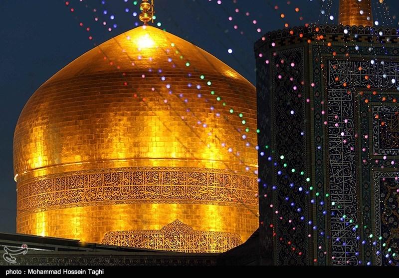 جشن ولادت امام رضا(ع) در کردستان برگزار میشود