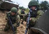 روسیه جزو 3 کشور با بالاترین هزینه نظامی