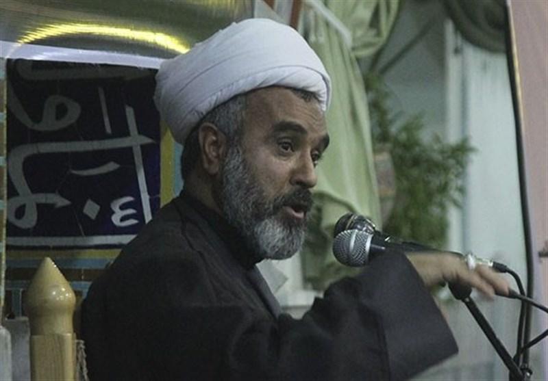 حسین مختاری