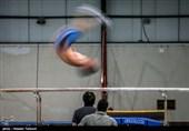 واکنش فدراسیون ژیمناستیک به حضور دختر ایرانی با پوشش نامناسب در مسابقات