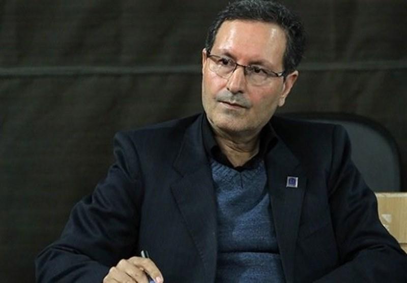 محمد کافی؛ دانشگاه فردوسی مشهد