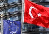 رویای ترکیه برای پیوستن به اتحادیه اروپا پایان یافته است