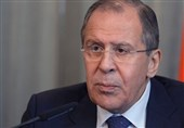 Russian FM Lavrov Spent an Hour Discussing Syrian Crisis with US President Trump