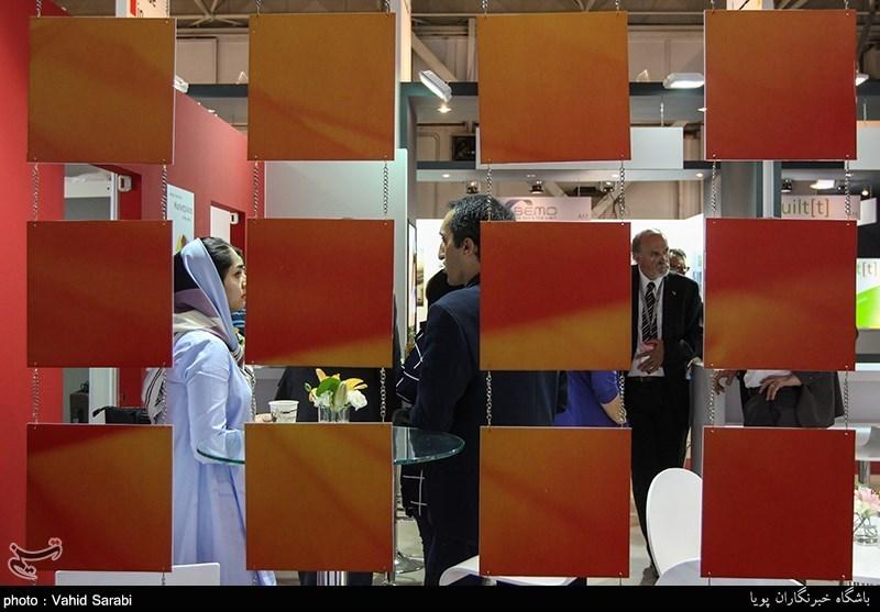 همدان  هجدهمین نمایشگاه تخصصی صنعت ساختمان و تأسیسات در همدان افتتاح شد