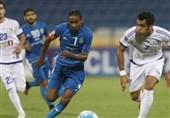 Esteghlal Khuzestan Earns Late Draw against Saudi Arabia's Al Fateh