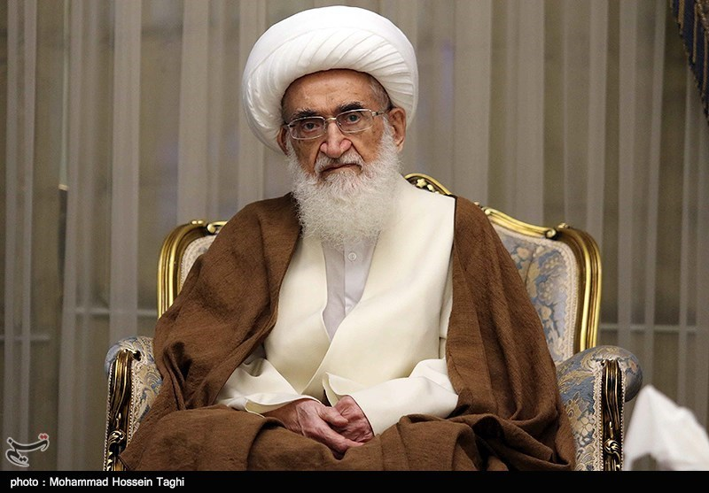 Iranian Cleric Urges Reciprocal Action after US Senate Move