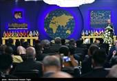 نخستین اجلاس شهرداران جهان اسلام - مشهد