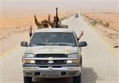 """السیطرة على طریق """"تدمر – دمشق"""".. استراتیجیة الجیش السوری فی تأمین عمق البادیة +صور"""