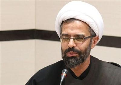 حجتالاسلام رضا نوری