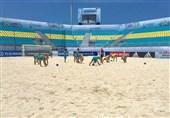 توسعه امکانات ورزشهای ساحلی در یزد؛ دومین ورزشگاه ساحلی محمودآباد یزد احداث میشود
