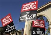 اعتصاب نویسندگان هالیوود