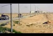 Palmira-Şam Otoyolu Yıllar Sonra Yeniden Suriye Ordusu Kontrolüne Geçti