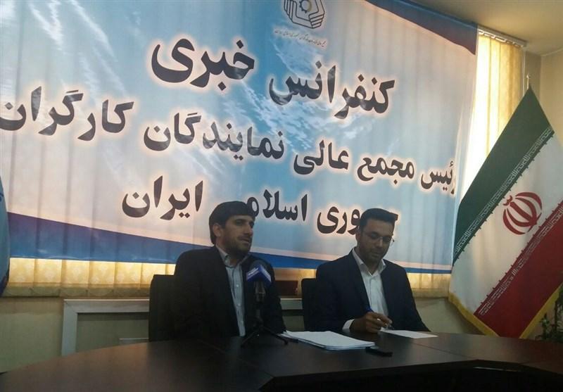 وزارت کار تهدید کرد/اگر نقدها به دولت را تکذیب نکنید، ویزای اجلاس ILO صادر نمیشود
