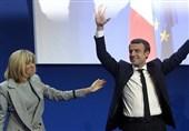 Macron Wins French Presidency