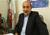 غلام محمد طاهری دبیر حزب موتلفه استان سیستان و بلوچستان
