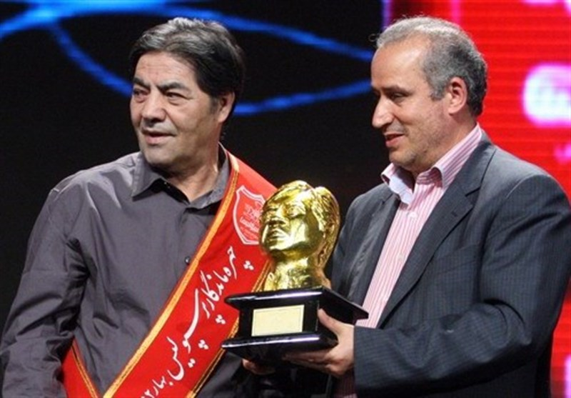 مهدی تاج - ابراهیم آشتیانی