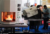 نمایشگاه تجهیزات و مواد آزمایشگاهی