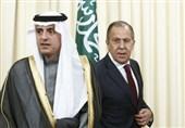 لافروف: وجود حزب الله و ایران فی سوریابدعوة من الحکومة السوریة
