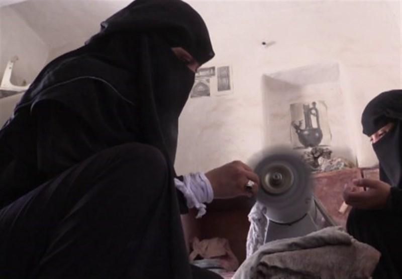 یمن/عقیق یمنی/7