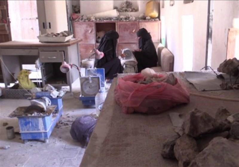 یمن/عقیق یمنی/8