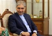 استاندار آذربایجان شرقی جبارزاده
