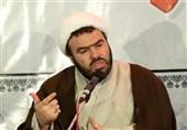 رئیس امور مساجد شهرری