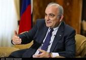 واکنش روسها به سفر بشار اسد به ایران