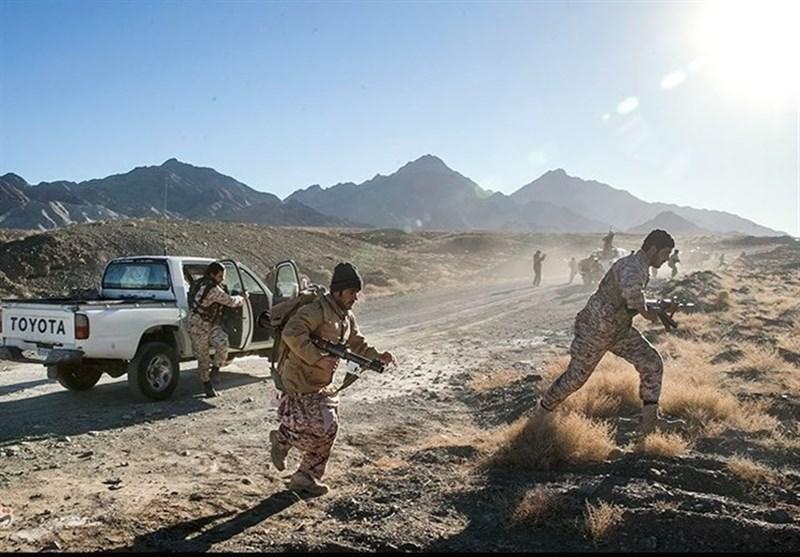 پاک ایران سرحد پر دہشتگردوں کے حملے میں 10 ایرانی فوجی شہید