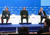 İran Savunma Bakanı: Suriye'de Ateşkesin Genişlemesi Gündemde