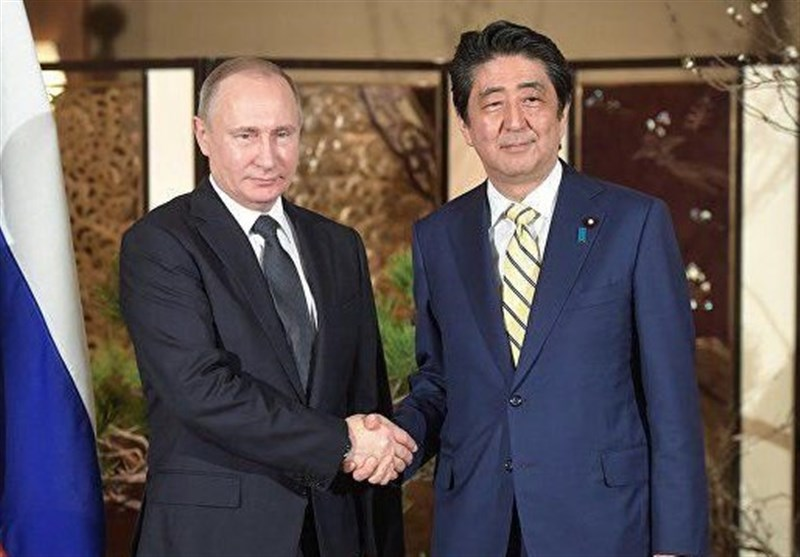 Japanese Prime Minister to Visit Moscow at End of January 2019