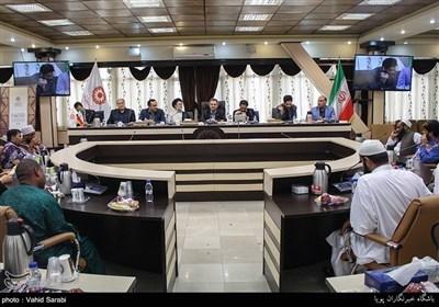 ایران میں عالم اسلام کے قاری اور حفاظ قرآن کریم کی حوصلہ افزائی
