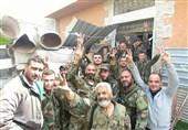 لشکرکشی نظامی ترکیه به ادلب سوریه / ادامه پیشروی ارتش در «القابون» و دستاورد جدید در حومه «حمص»