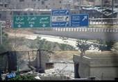 نگرانی ترکیه از موفقیت عملیات نظامی ارتش سوریه در ادلب