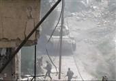 Suriye Ordusu, Lübnan Sınırının 113 Kilometrelik Bir Kısmını Kontrol Altına Aldı