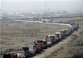 افزایش 30 درصدی واردات در دولت وارداتچی