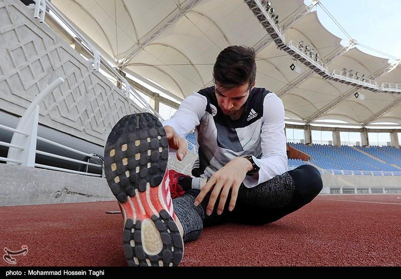 دوومیدانی قهرمانی آسیا| غیبت تفتیان در فینال دوی 100 متر