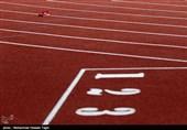 اعلام رکوردهای ورودی مسابقات دوومیدانی قهرمانی آسیا