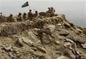 کشته شدن 45 نظامی سعودی در درگیری با نیروهای یمنی در یک ماه
