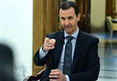 Syria in Talks to Buy Russian Air Defense Systems: Assad