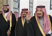سلمان شاه سعودی