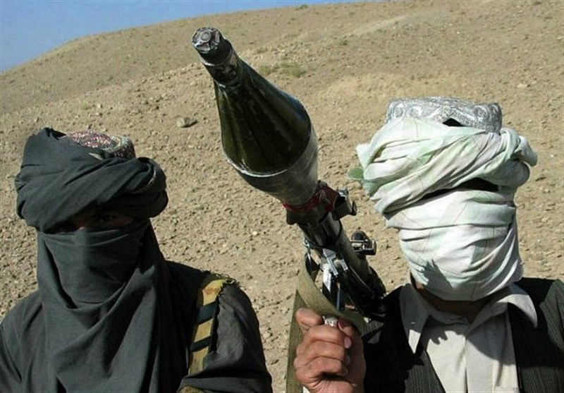 Afghanistan's Northern Town Falls to Taliban