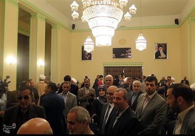 عراق/مراسم استقبال از سفیر جدید ایران/18