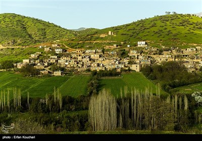 جاذبه های گردشگری استان کردستان-1