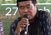 درگذشت قاری اندونزیایی هنگام قرائت آیهای درباره مرگ