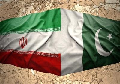 پاک ایران